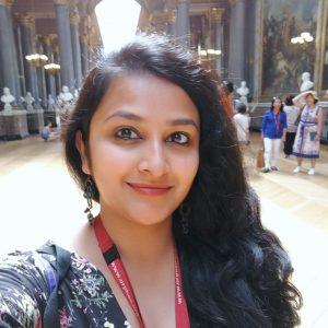 Cinthya Anand