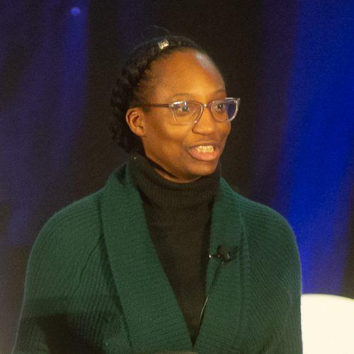 Naomi A. Bush