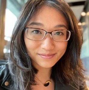 Angela Jin