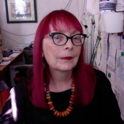 Janice Tye