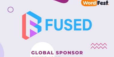 Fused Partners with WordFest Live 2021